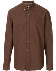 Рубашка с длинными рукавами Gieves & hawkes