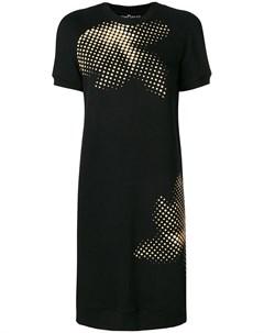 Платье свободного кроя Ioana ciolacu