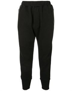 Укороченные спортивные брюки Niløs