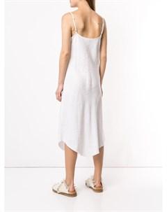 Платье на бретелях Venroy