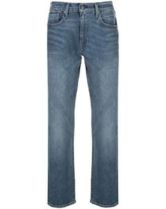 Зауженные джинсы средней посадки Levi's: made & crafted