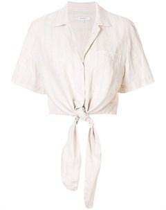 Рубашка в полоску Venroy