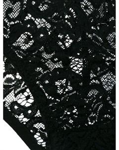 Кружевные трусы брифы Emilia Gilda & pearl