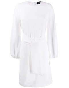 Платье рубашка с поясом Gianluca capannolo