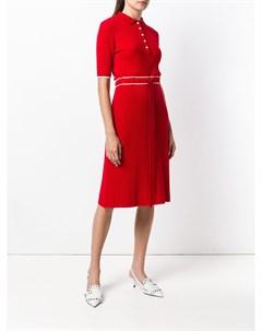 Трикотажные платья Cashmere in love