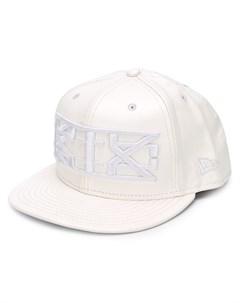 Бейсболка с логотипом Ktz