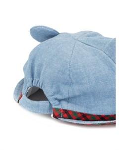 Джинсовая шляпа с ушками Familiar