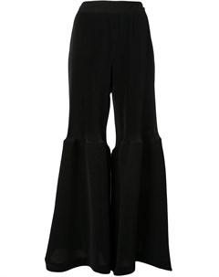 Расклешенные брюки Goen.j