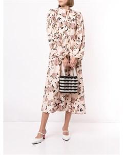Платье миди Hibernation Macgraw