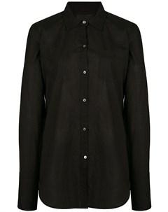 Рубашка с нагрудным карманом Nili lotan