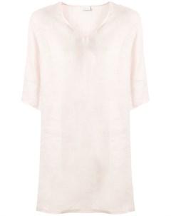 короткое платье туника Pour les femmes