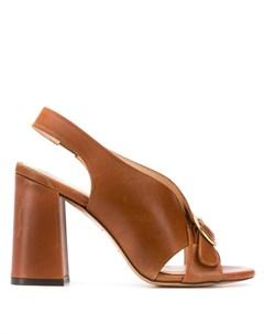 Туфли Georgia на высоком каблуке Tila march