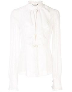 Рубашка Benham с оборками Alexis