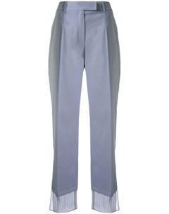 Декорированные брюки Goen.j