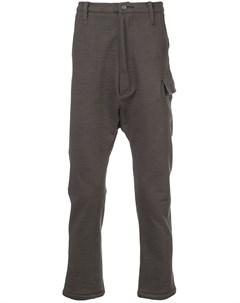 Классические брюки чинос Taichi murakami