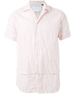 Рубашка с короткими рукавами Matthew miller