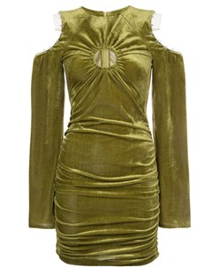 Платье с вырезами на плечах Neith nyer