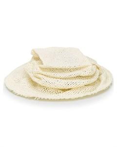 шляпа абстрактной формы Horisaki design & handel