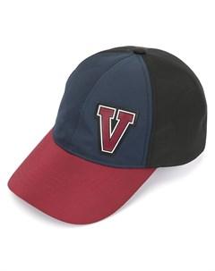 кепка с логотипом Ports v