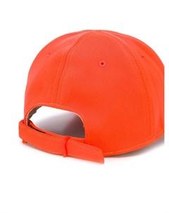 бейсбольная кепка с вышитым логотипом Ssheena