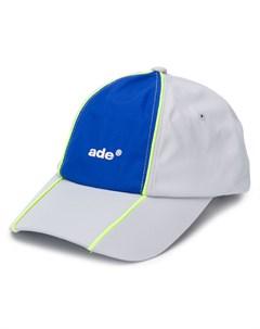кепка с логотипом Ader error