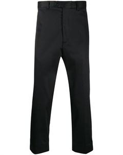 Укороченные брюки Sartorial monk