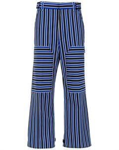 Укороченные брюки Reinaldo lourenço