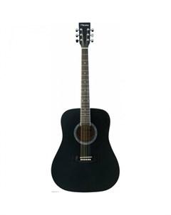 Музыкальный инструмент Гитара акустическая D 45 SP BKS Veston