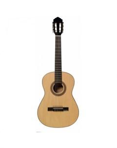 Музыкальный инструмент Гитара классическая C 45A 3 4 Veston