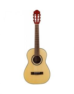 Музыкальный инструмент Классическая гитара 1 2 C 15 Almires