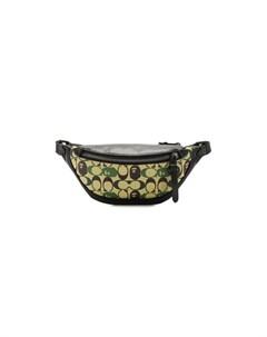 Поясная сумка Bape x Coach