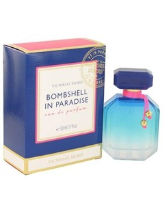 Bombshell in Paradise Victoria's secret