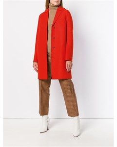 Пальто кокон Harris wharf london