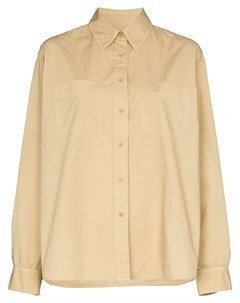 Рубашка Kelsey на пуговицах Nili lotan
