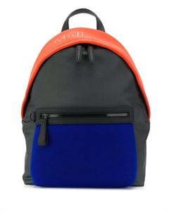 рюкзак с сетчатой вставкой Mulberry