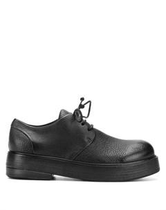 Ботинки на шнурках Marsèll