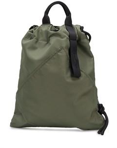 рюкзак с верхними ручками Issey miyake