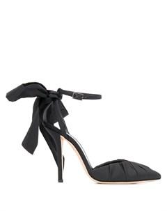 туфли лодочки с заостренным носком Philosophy di lorenzo serafini