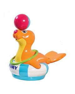 Игрушка для ванны Морской котик Сэнди Tomy