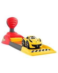 Игровой набор Ferrari Launcher Chicco