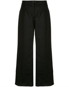 Декорированные укороченные брюки Goen.j