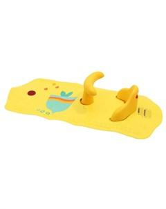 Коврик для ванной со съемным стульчиком Рыбка Roxy kids