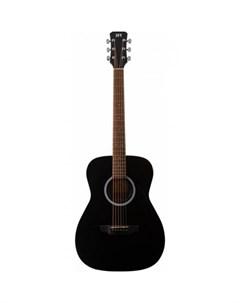 Музыкальный инструмент Акустическая гитара JF 155 BKS Jet