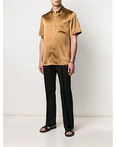 рубашка с короткими рукавами Sies marjan
