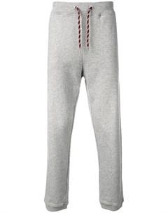 спортивные брюки с логотипом Just cavalli