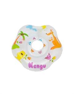 Круг на шею для купания Kengu Roxy kids
