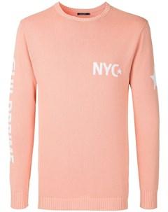 свитер NYC Guild prime