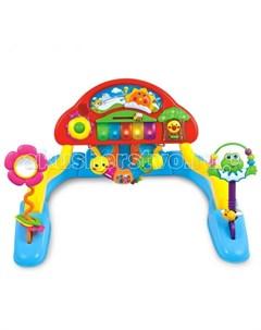 Музыкальный инструмент Пианино Y61087 Huile toys