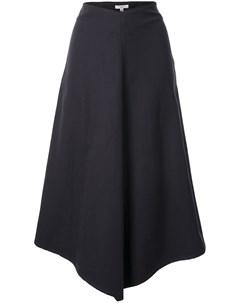 Расклешенная юбка асимметричного кроя Atlantique ascoli
