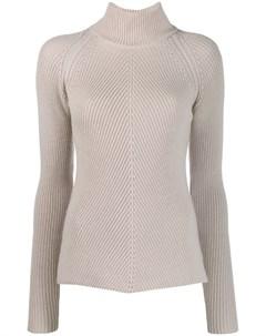 свитер с высоким воротником Gentryportofino